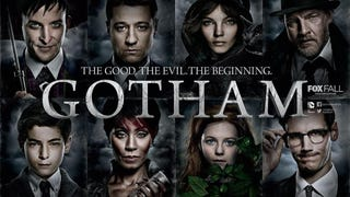 Nerds Assemble: Gotham is Actually Decent