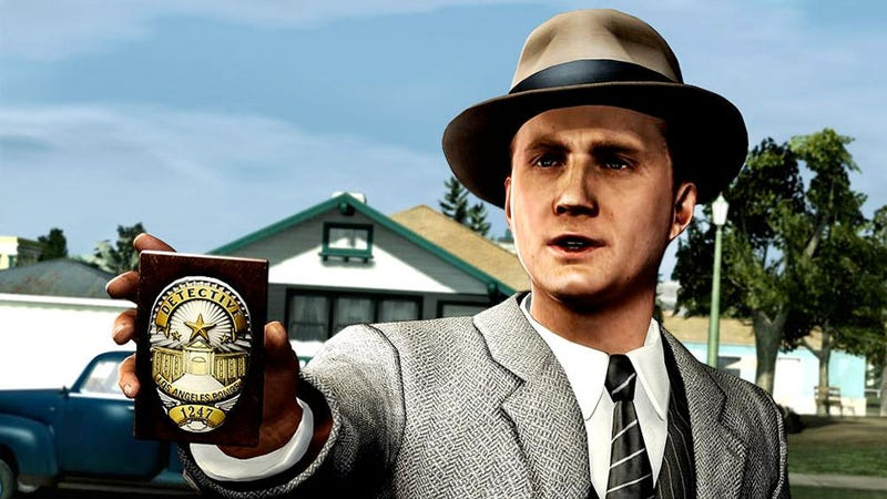L.A. Noire Studio Owes $1 Million to Employees—and a Quarter of That Is Claimed by the Boss