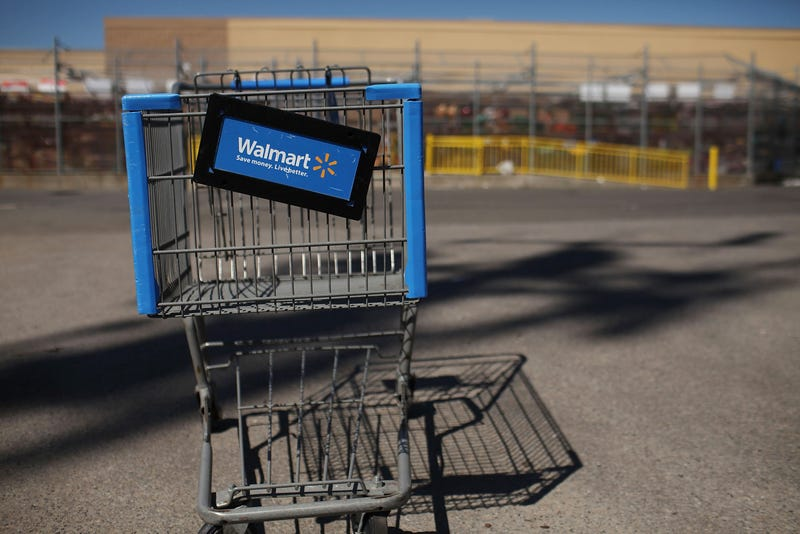 And Now, a Few More Stories From Wal-Mart Employees