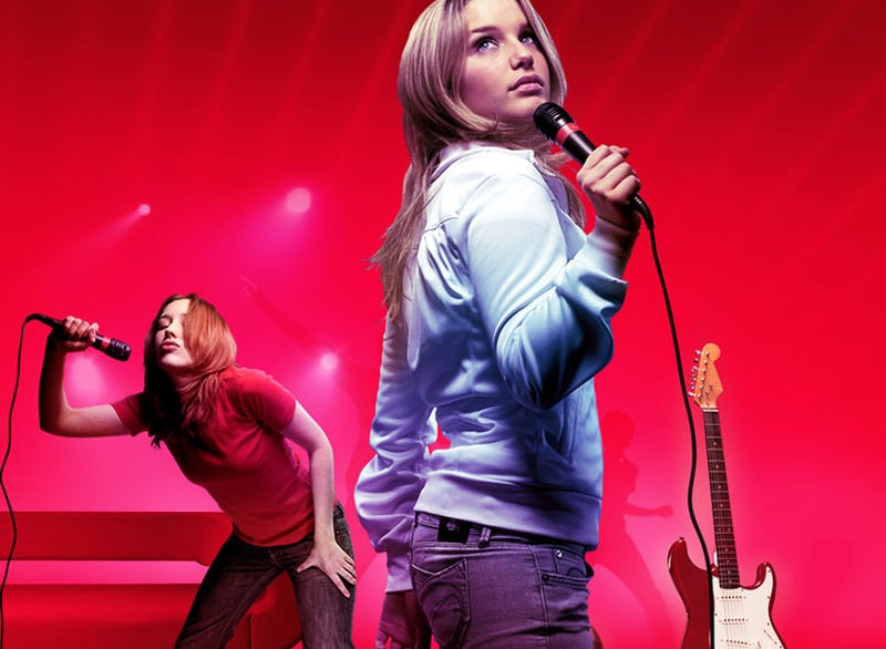 SingStar Wireless Mics Coming (And Only A Year Late!)