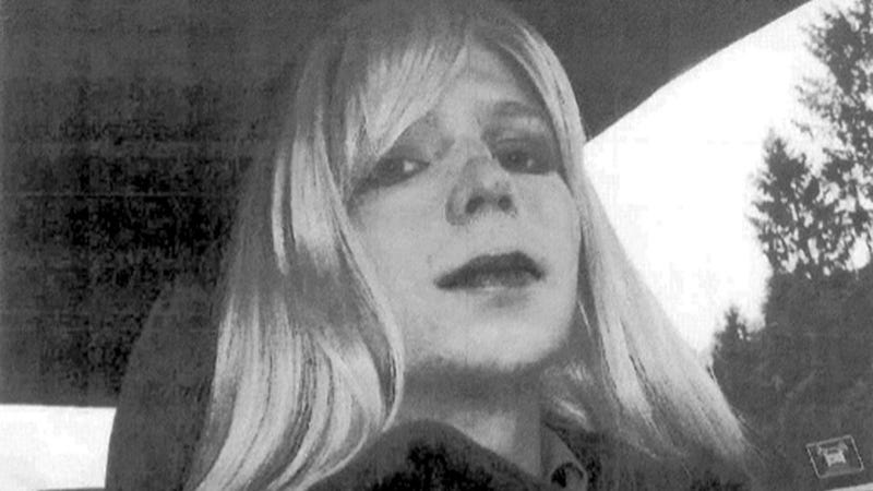 Daily Beast Is Optimistic That Chelsea Manning Will Enjoy Prison Rape