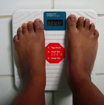 Use Basic Fat Math to Lose Extra Weight
