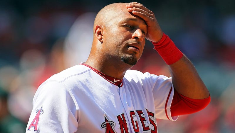 The Yankees Will Inexplicably Pay Vernon Wells $13 Million To Be Vernon Wells