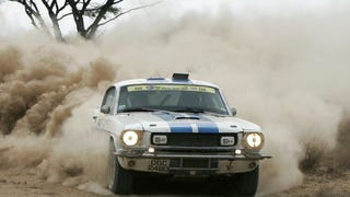 What car secretly has the best rally version?