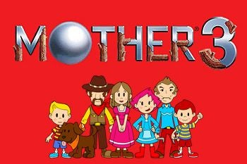 You Should Try: Mother 3