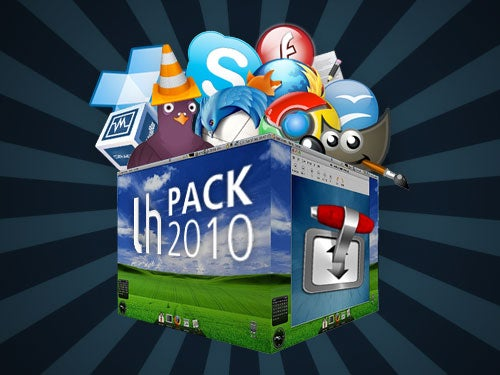 Lifehacker Pack for Linux 2010: Our List of the Best Linux Downloads