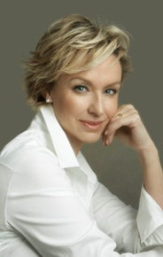 "Tina Brown: ""Hide From The Change And It Will Hide From You"""