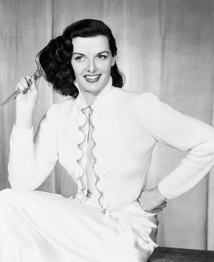 Actress Jane Russell Dies At 89