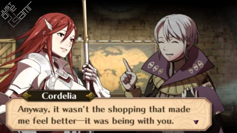 What Fire Emblem Gets So Right