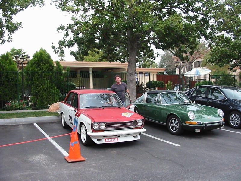 An Introduction to the Targa California