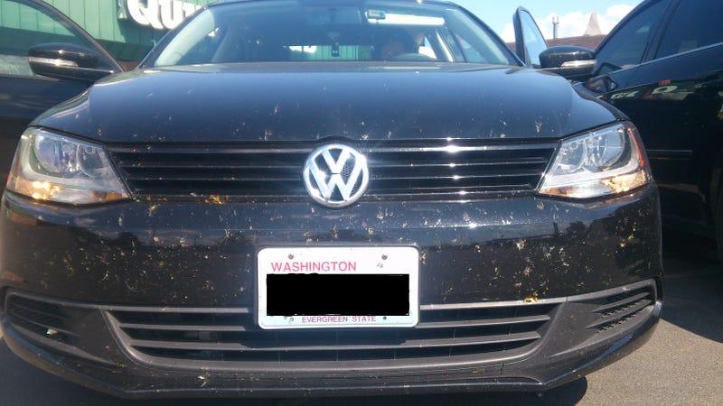 Oppositelock review: 2012 VW Jetta 2.5 SE