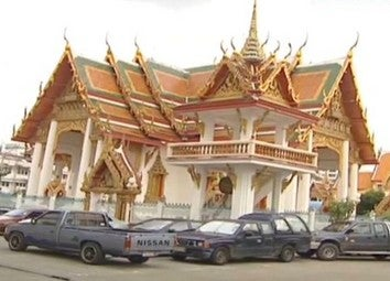 Thousands Of Aborted Fetuses Found In Thai Temple