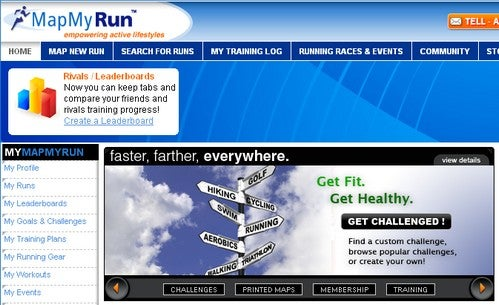 Six Best Exercise Planning and Tracking Tools