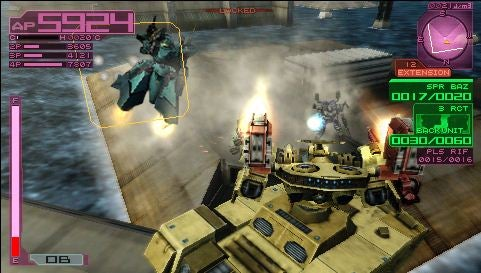 Get The Latest Armored Core PSP For Free