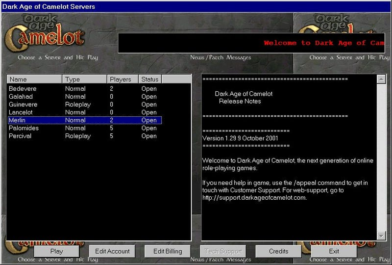 How A Classic MMO Survived A Disastrous Launch