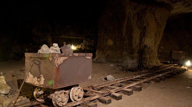 Haz turismo bajo tierra en algunas de las minas mas hermosas del mundo 812633318074420139