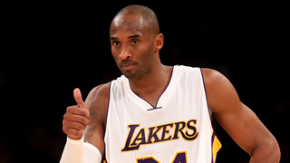 The Funniest Thing In Sports: Kobe Bryant Chucking At Historic Levels