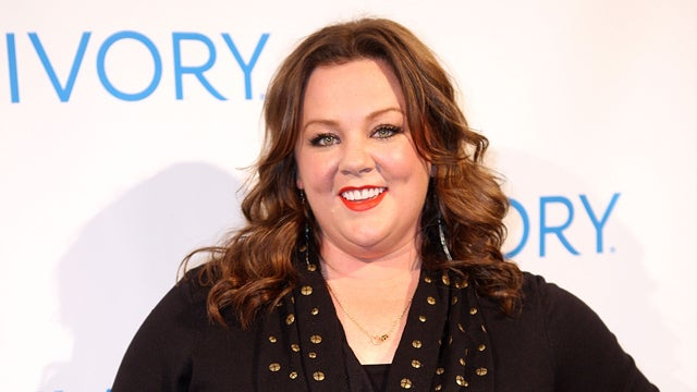 Melissa McCarthy Is The New Face Of Ivory Soap