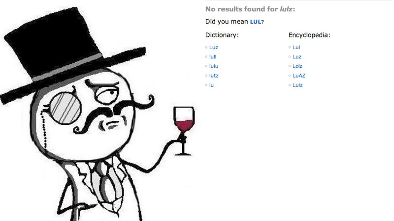 The Media's Awkward Attempts Explaining What the Hell LulzSec Means