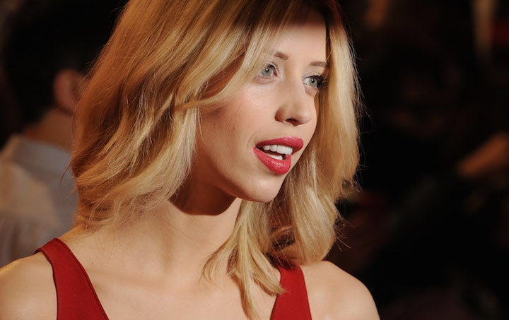 Peaches Geldof Reportedly Died of a Heroin Overdose