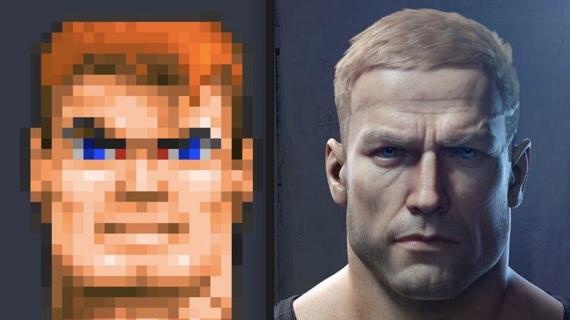 Is This Nazi-Killing Video Game Hero Jewish? Maybe.