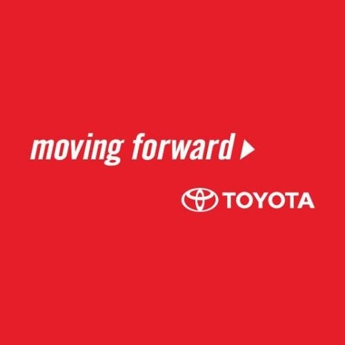 "AgencySpy Tries To Find Toyota Less Scary Tagline Than ""Moving Forward"""