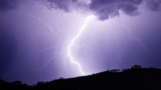 The Physical Effect that Creates Tiny Electrical Storms in Your Body