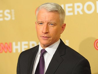 Is Anderson Cooper Getting a Daytime Talk Show?