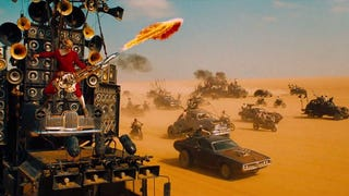 What Would You Drive In Mad Max's World?