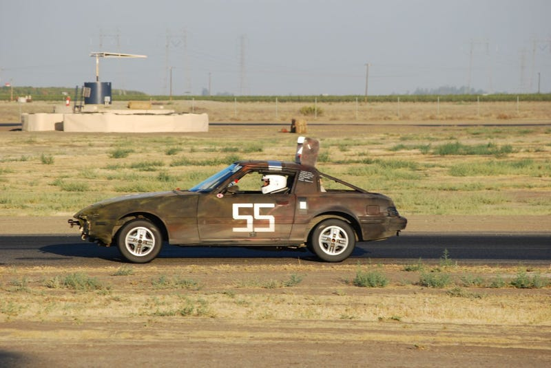 24 Hours Of LeMons Buttonwillow Histrionics Uber Gallery Part 26