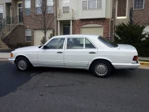 For $2,700, Show Some S-Class