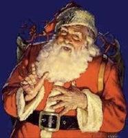 Santa's Been Naughty