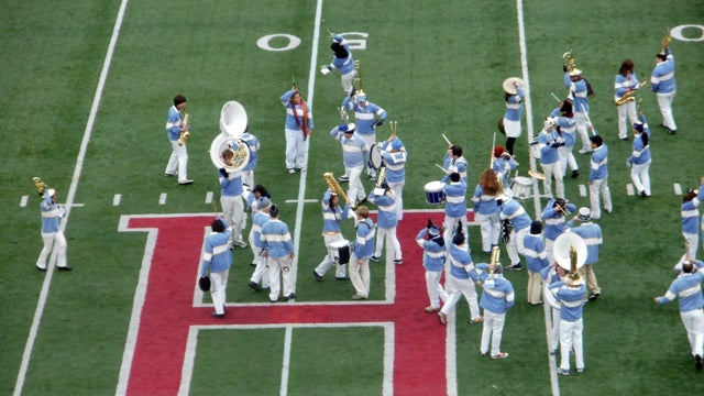 Columbia Bans Marching Band From 0-9 Football Team's Finale Because The Band Made Fun Of The Team