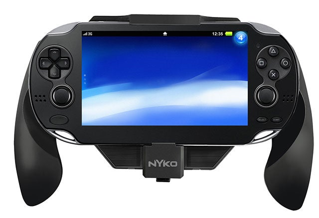 LittleBigPlanet Vita is an Excellent Reason to Pick Up a Nyko Power Grip