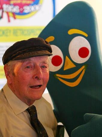 Gumby Creator Dies At 88