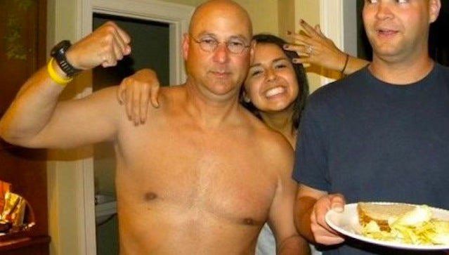 This Evening: Terry Francona Will Probably Be Having One Of These Kind Of Nights Tonight