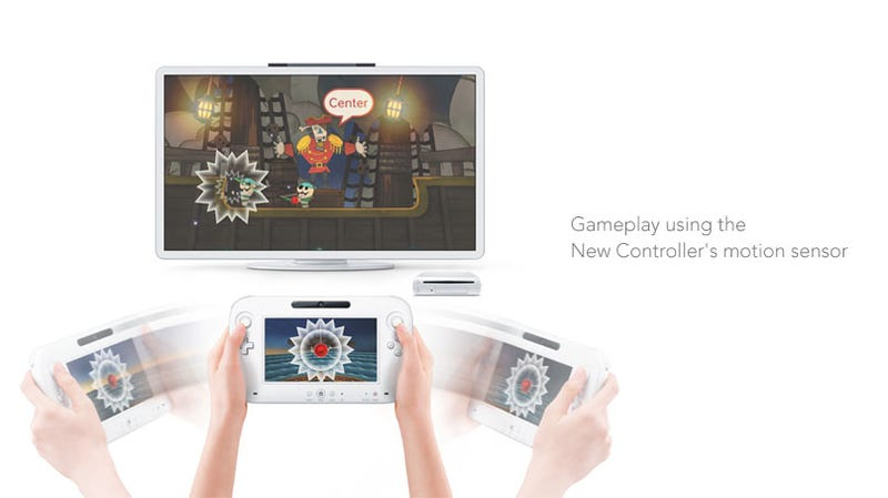 Seven Different Ways to Play the Wii U