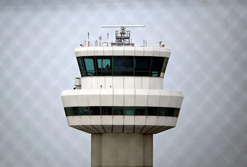 31 Air Traffic Control Towers With Surprising Charm
