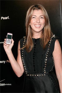 Is Nina Garcia's PR Company Using Interns To Promote Her Cause?