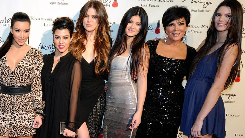 Kardashians Sue Over Sweatshop Allegations [Updated]