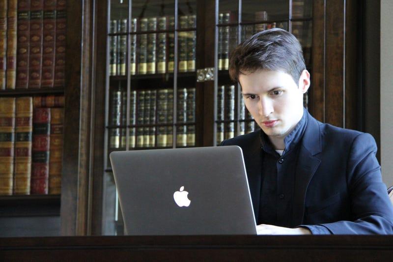 Pavel Durov Közép-Európában dekkol, kormányok jelentkezését várja