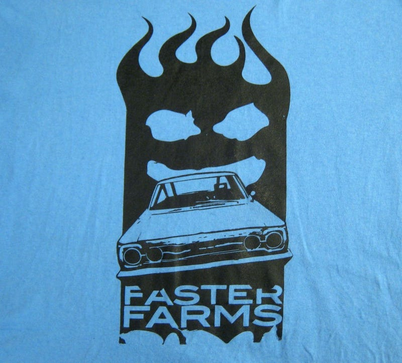 Frogmasters And Türbö Schnitzels: The Team Shirts Of The 24 Hours Of LeMons