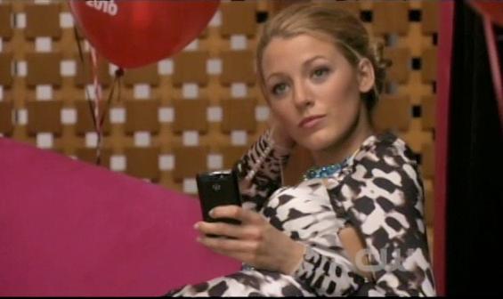 Gossip Girl: Hamilton in the House