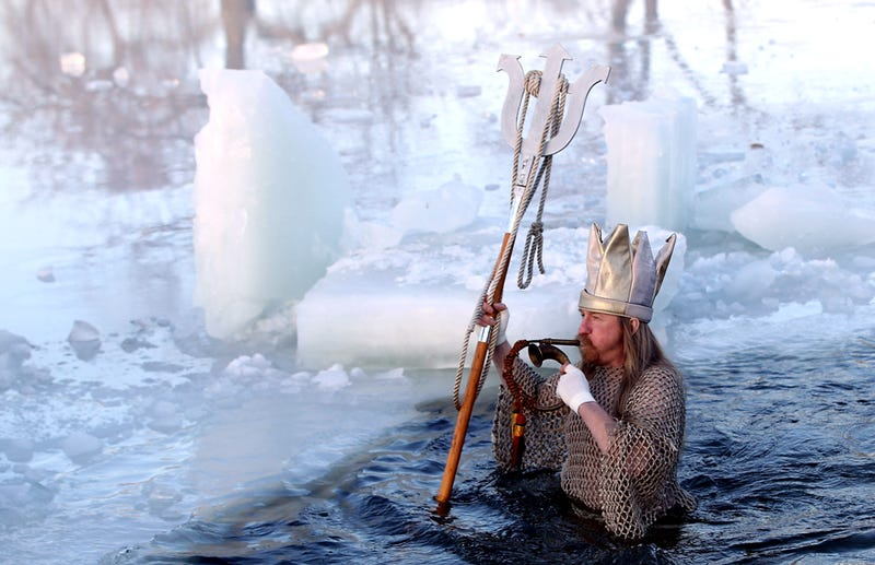 The Hobbit: Part 1 to Include Icy Water Scenes