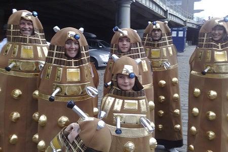 Doctor Who Goes Too Far In Fan Service