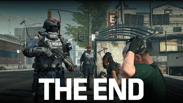 How Long Should A First-Person Shooter Story Be?