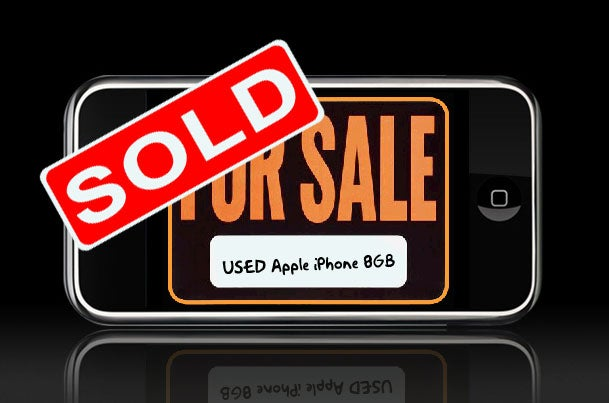 How I Sold My iPhone in 24 Hours For More Than I Paid