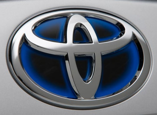 Report: Toyota Preparing Compact Hybrid