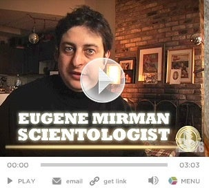 The Ultimate Tom Cruise Scientology Parody Video Roundup