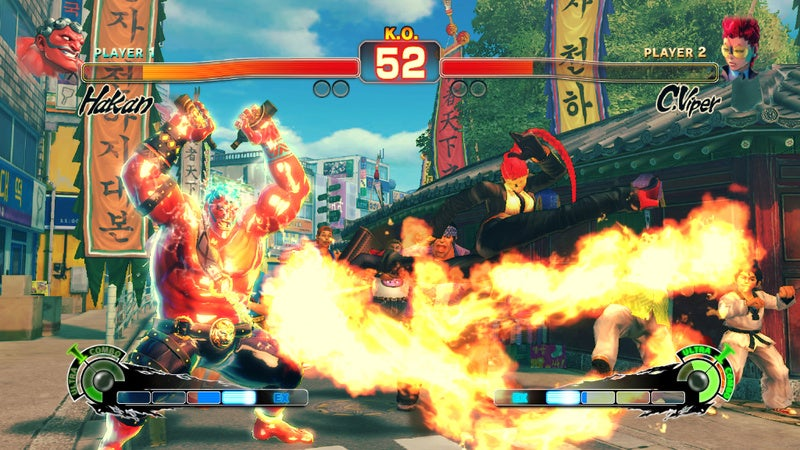Why You're Going To Buy Super Street Fighter IV